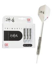 Target Trimurti Saraswati 15.8G 2Ba Soft Tip Darts 90% Tungsten - $59.95