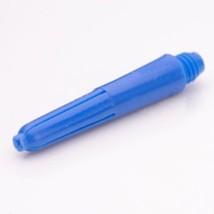 Perfectdarts Nylon Blue Darts Stems / Shafts Extra Short - $3.95