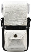 Croco White L-Style Krystal Colors Dart & Accessory Case - - $42.00