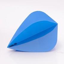 3 X Sets Ruthless Darts Flights R4 X Blue Kite - $5.04
