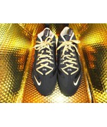 AIR  MAX 360 DIAMOND GRIFF  Size 13 Shoes Sneakers Boots Gold  Reflective - $123.75