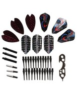 Halex Accessories & Tune Up Kit for Soft Tip Darts - $9.95