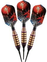 Viper Atomic Bee Soft Tip Darts, Purple, 16 Grams - $11.70