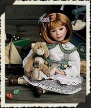 "Boyds Yesterdays Child ""Paula w/Peek & Boo..Make New Friend""- #4835-12"" Doll- LE - $49.99"