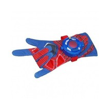 Spiderman Web Glove Child Toy Sounds Costume Outfit Accessory Game Super Hero - $40.66