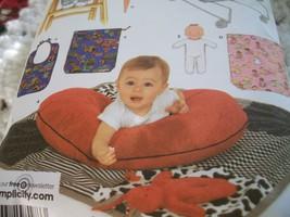Baby Accessories Pattern  - $1.00