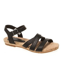 Timberland Women's Earthkeepers Spaulding Ankle Strap Sandals Style #8020A USA - $35.99