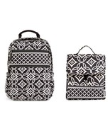 Vera Bradley Tech Backpack with Lunch Sack in Concerto - $118.00
