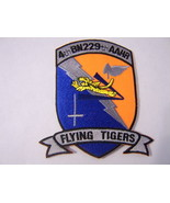ARMY AVIATION MORALE PATCH - 229th AAHR 4th BATTALION FLYING TIGERS:GA14-1 - $4.75
