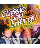 Classic Gay Energy Vol. 01 [Audio CD] Various - $34.64