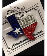 Monster Texas Magnet Needle Minder Accoutrement... - $14.40