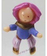 1995 Original Polly Pocket Doll Vintage Arabian... - $7.52