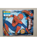 NEW Marvel Spiderman Costume Kids Boys Toddler Play Suit + Mask 2T-7 - £10.25 GBP - £13.97 GBP