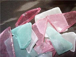 wicca witch grab item bag metaphyiscal  SPIRIT ??  stone crstal candle MOM25705 image 4