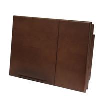 Lap Folding Bed Desk Drawing Board Breakfast Writing Laptop Tray Table b... - $35.52