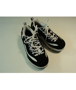 Skechers Shape-Ups Shoes Strength Fitness Black... - $46.34