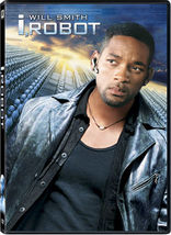 I, Robot New Packaging DVD Will Smith (Actor), Bridget Moynahan (Actor),... - $7.99
