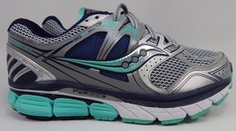Saucony Redeemer ISO Women's Running Shoes Size US 7.5 D WIDE EU 38.5 S10280-1