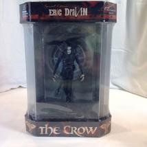 Vintage 1999 McFarlane Eric Draven The Crow Special Edition Figure Rare - $173.25