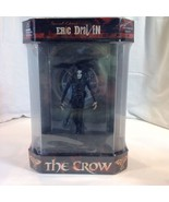 Vintage 1999 McFarlane Eric Draven The Crow Special Edition Figure Rare - $173.25