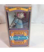 Disneys Magic Puppets Retro Peter Pan's Smee in Box Marionette Walt Disn... - $39.11