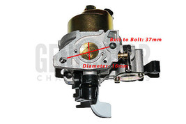 Baja Motorsports Blitz Racer Db30 Mini Bike Motor Carburetor Carb 97cc Parts - $31.63
