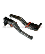 Yamaha R1 2004 2005 2006 2007 2008 Adjustable Shorty Brake Clutch Lever ... - $49.45