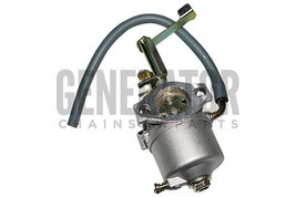 Carburetor Carb For Kingcraft 1200 2000 Watts 2.8HP 3HP GEN154A Engine M... - $33.61