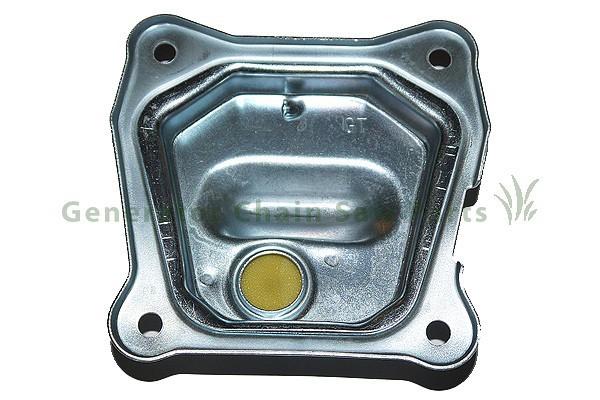 Valve cover parts honda gx120 gx160 gx200 engine motor for Honda air compressor motor parts