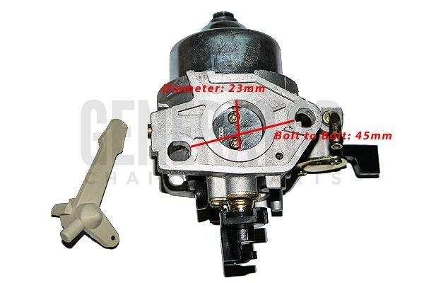Dewalt DXGN4500 DXPW3835 3800 Pressure Washer Carburetor Carb Parts