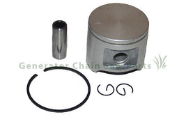 Gas Chainsaws Jonsered CS 2065 CS 2165 Engine Motor Piston Rings Parts 48mm - $29.65