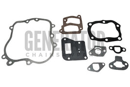 Engine Motor Gasket Set Parts For Gasoline Honda HR17 HR173 Lawn Mowers - $18.76