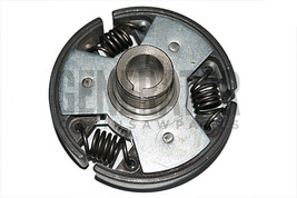 Clutch Assembly Part 108mm For Wacker WP1550 WP1540 Plate Compactor Engi... - $98.95