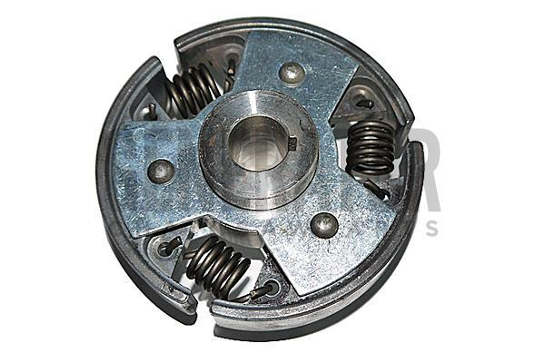 Clutch Assembly Part 108mm For Wacker Wp1550 Wp1540 Plate