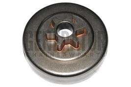 Chainsaw Motor Clutch Drum Spur Sprocket 6 Tooth For STIHL 017 018 MS230... - $11.83