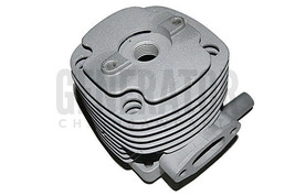Cylinder Kit 40mm Part For Bush Cutter SHINDAIWA B45 BP45 GP45 Weedeaters Motor image 4