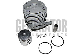 Cylinder Kit 40mm Part For Bush Cutter SHINDAIWA B45 BP45 GP45 Weedeater... - $58.36