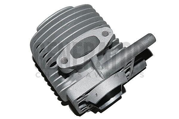 Cylinder Kit 40mm Part For Bush Cutter SHINDAIWA B45 BP45 GP45 Weedeaters Motor image 2