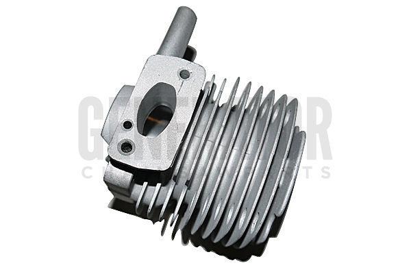 Cylinder Kit 40mm Part For Bush Cutter SHINDAIWA B45 BP45 GP45 Weedeaters Motor image 3