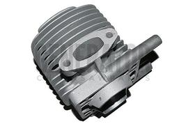 Cylinder Kit 40mm Part For Bush Cutter SHINDAIWA B45 BP45 GP45 Weedeaters Motor image 6