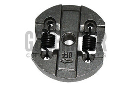 Clutch Assembly w Spring Engine Motor Parts For Zenoah G2500T Gasoline Chainsaws - $24.70