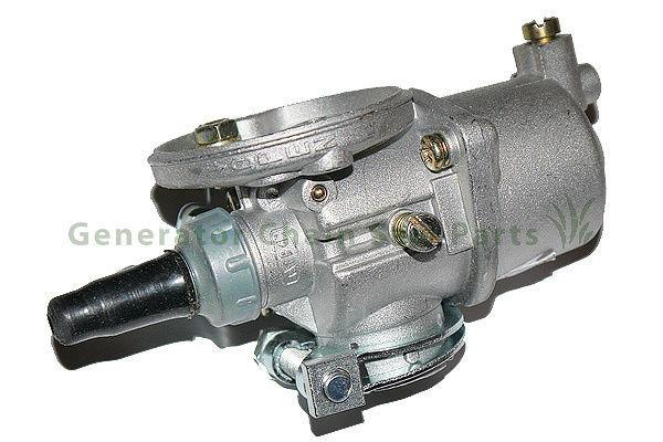 Gas T200 T 200 Lawn Mower Bush Cutter Trimmer Engine Motor Carburetor Carb Parts image 5