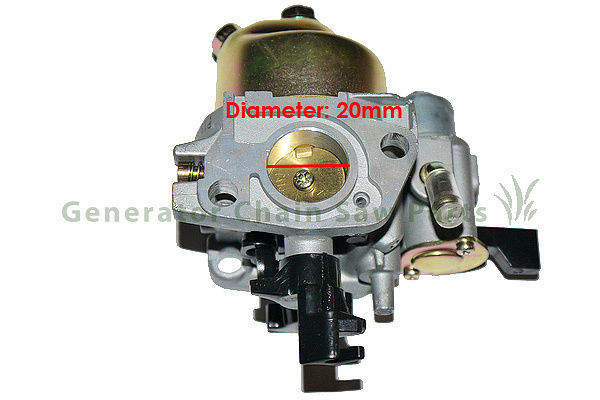 Tiller Pump Carburetor Carb Parts Chinese 173F Engine Motor 196cc 200cc 208cc