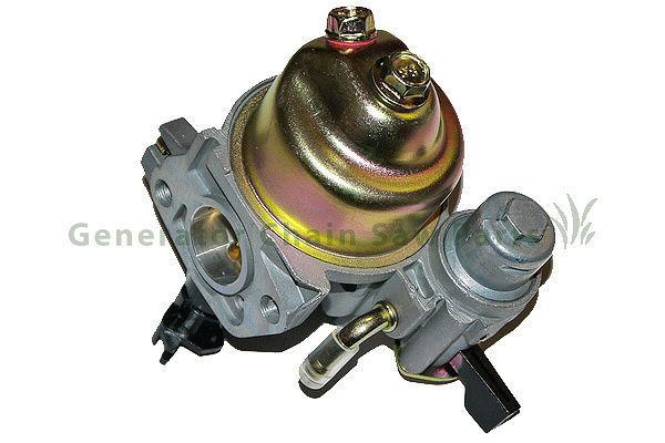 Tiller Pump Carburetor Carb Parts Chinese 173F Engine Motor 196cc 200cc 208cc image 3