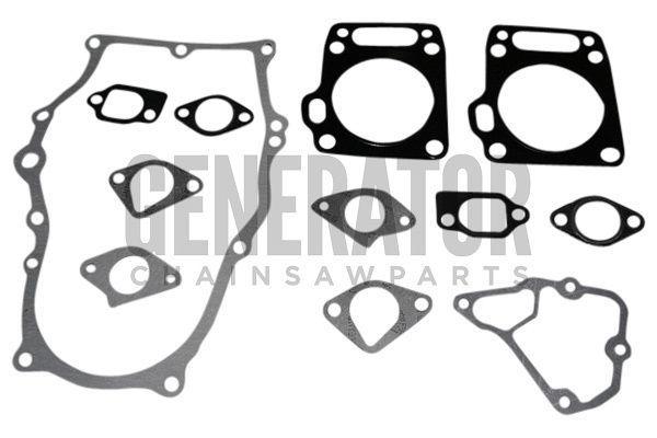 Cylinder Engine Motor Gasket Carburetor Set Parts For Honda Gx630 Engine Motor