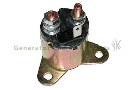 Chinese 181 188 Motor Engine Generator Water Pump Blower Solenoid Relay 11-13HP - $17.77