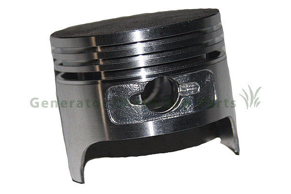 Piston Kit w Clip and Bearing Parts For Robin EY20 Engine Motor Clearance SALE image 3