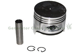 Piston Kit w Clip and Bearing Parts For Robin EY20 Engine Motor Clearanc... - $12.82