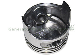 Piston Kit w Clip and Bearing Parts For Robin EY20 Engine Motor Clearance SALE image 2