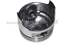 Piston Kit w Clip and Bearing Parts For Robin EY20 Engine Motor Clearance SALE image 5